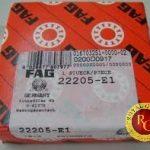 Vòng bi Fag, vòng bi 22205-E1, vong bi fag 22205-E1