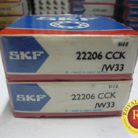 Vòng bi SKF 22206 CCK/ W33, vòng bi 22206 CCK- W33, vòng bi SKF