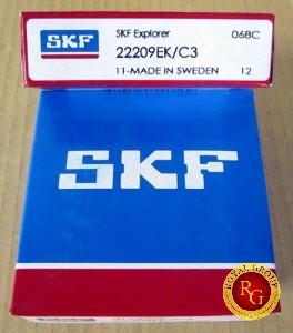 vòng bi SKF 22209 EK/C3, vòng bi 22209 EK/C3, vòng bi SKF