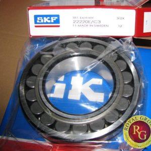 vòng bi SK 22220E/C3, vòng bi 22220E/C3, vòng bi SKF