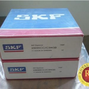 vòng bi SKF 6315 ZZ C3