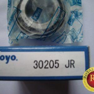 Vòng bi KOYO 30205 JR, vòng bi 30205 JR, vòng bi KOYO