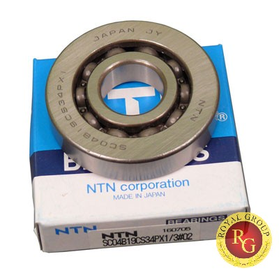 Vòng bi NTN 4B19CS34PX1, vòng bi 4B19CS34PX1, vòng bi NTN