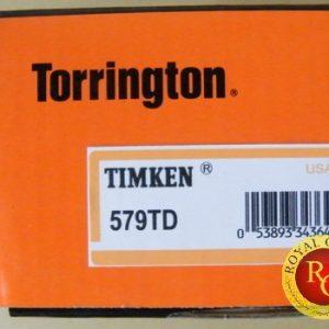 Vòng bi 579TD, vòng bi Timken 579TD, vòng bi Timken