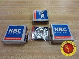 Vòng bi KBC 6001, Vòng bi 6001, vòng bi KBC