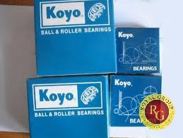 Vòng bi KOYO 6004 zz, Vòng bi 6004 zz, vòng bi KOYO