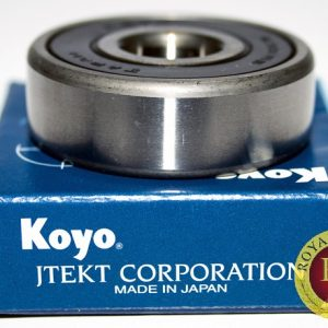 Vòng bi KOYO 6006 2RS, Vòng bi 6006 2RS, vòng bi KOYO