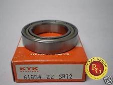 vòng bi KYK 61804 zz, vòng bi 61804 zz, vòng bi KYK