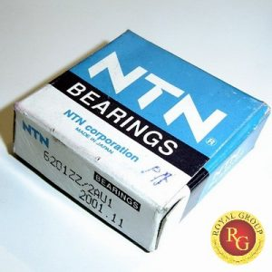 Vòng bi NTN 6201ZZ, vòng bi 6201ZZ, vòng bi NTN