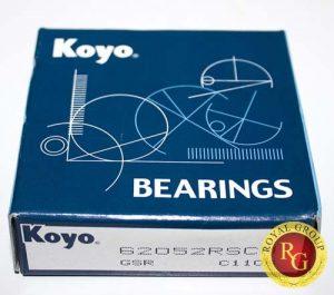 Vòng bi KOYO 62052RSCM, vòng bi 62052RSCM, vòng bi KOYO