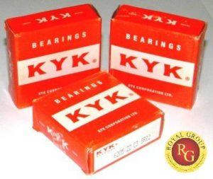 vòng bi KYK 6205zz, vòng bi 6205zz, vòng bi KYK