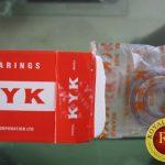 vòng bi KYK 6306 zz, vòng bi 6306 zz, vòng bi KYK