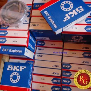 Vòng bi 6314, vòng bi SKF 6314, Vòng bi SKF