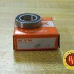 Vòng bi KYK 6801 LLU, vòng bi 6801 LLU, vòng bi KYK