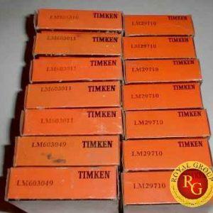 Vòng bi timken LM29710, vòng bi LM29710, vòng bi timken