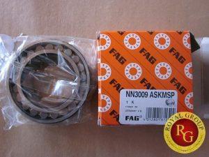 Vòng bi NN3009 ASKMSP, vòng bi FAG