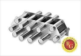 Đặc điểm cấu tạo của nam châm lọc sắt vỉ đôi