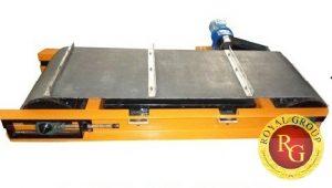 Thông tin máy tuyển từ băng tải dang treo