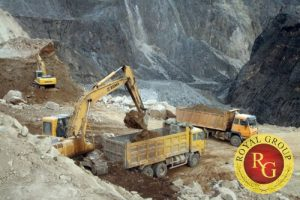 Ứng dụng nam châm đất hiếm trong khai thác khoáng sản