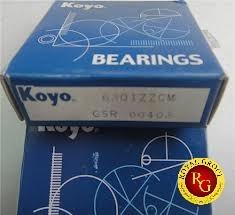 Vòng bi koyo Nhật Bản 6312 zz