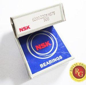 Vòng bi NSK 6200