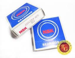 Vòng bi NSK 6204