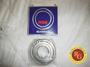 vòng bi NSK 6309