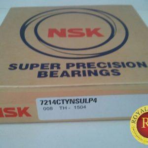 Vòng bi NSK N 309